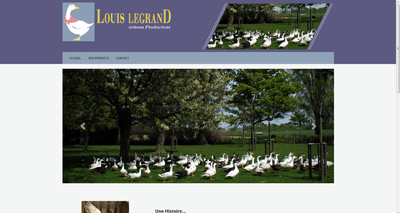 Ferme Louis Legrand