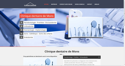 Clinique Dentaire